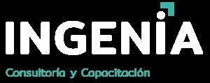 logo ingenia