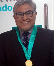 ING. CARLOS ÁVILA SABA